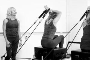 Hvorfor skal du træne Pilates?